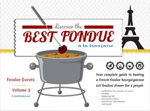 Best Fondue Volume 3