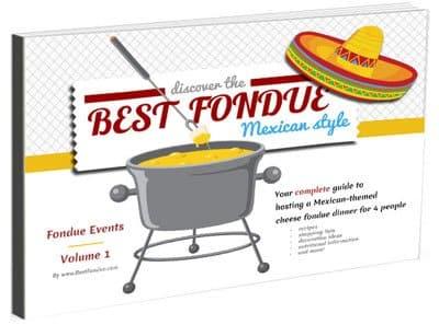 bestfondue.com Volume 1